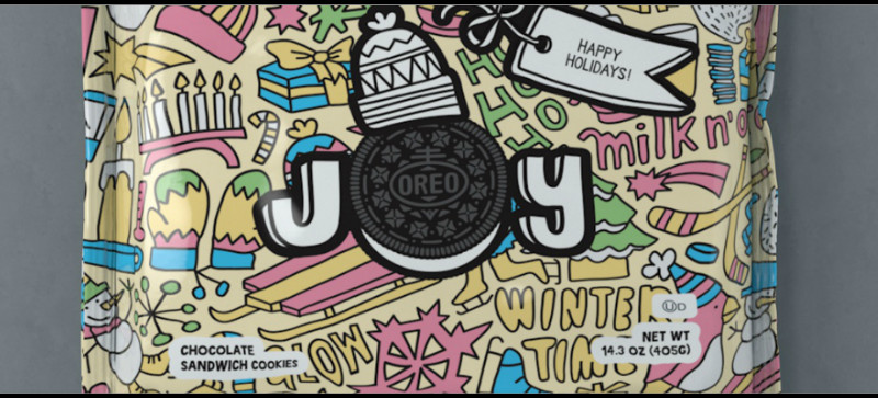 Oreo Cookie Coloring Packages?? | Whispers In Nature
